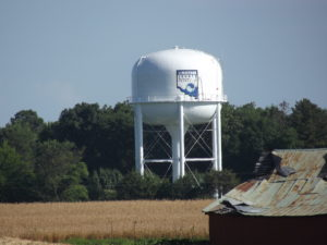 Limestone Co - Tank Under Water Tank Maintenance