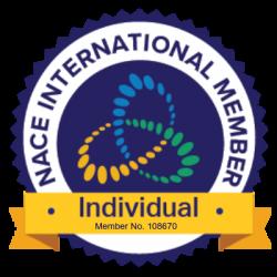 Nace Digital Badge RR 15887712117